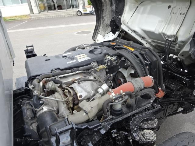 いすゞ H25 エルフ 強化ダンプ 画像17