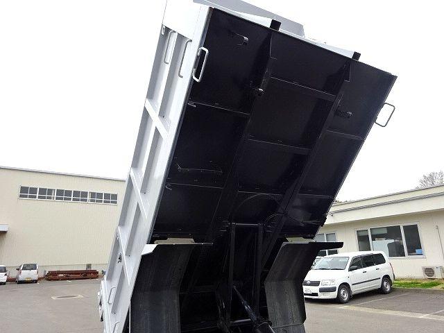 日野 H18 デュトロ 深ダンプ 切り替え式4WD 画像11