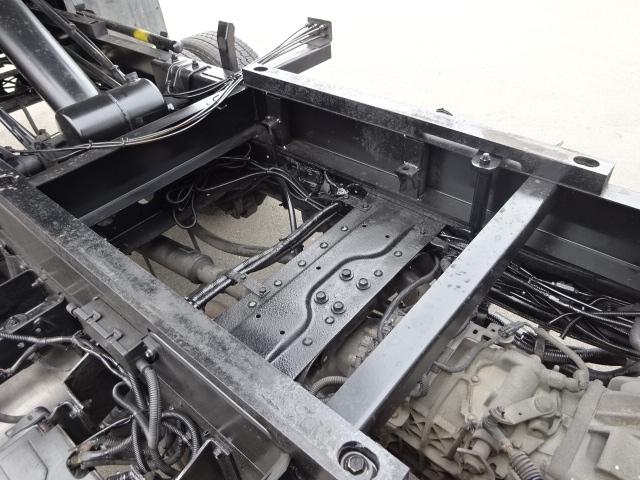 日野 H18 デュトロ 深ダンプ 切り替え式4WD 画像13