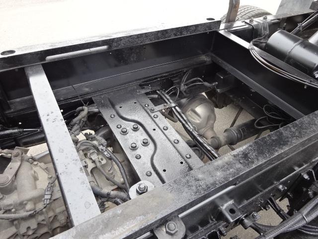 日野 H18 デュトロ 深ダンプ 切り替え式4WD 画像14