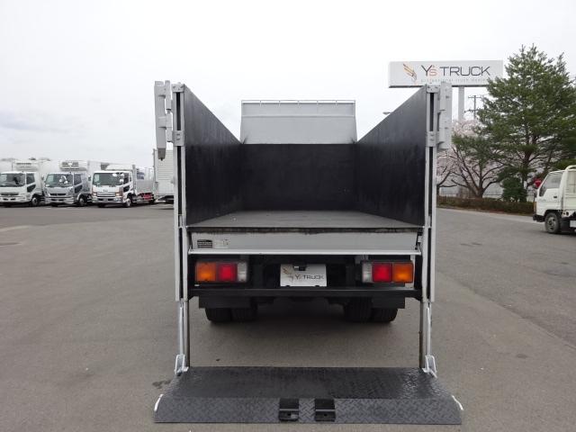 日野 H18 デュトロ 深ダンプ 切り替え式4WD 画像16