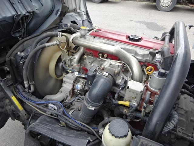 日野 H18 デュトロ 深ダンプ 切り替え式4WD 画像18