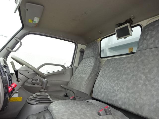 日野 H18 デュトロ 深ダンプ 切り替え式4WD 画像24
