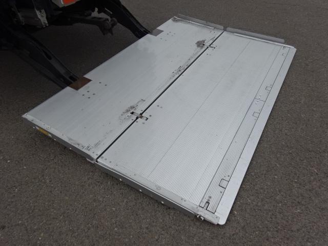 いすゞ ギガ 低温冷凍ウィング 格納PG キーストン 画像18