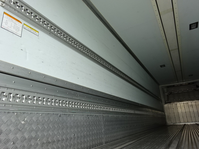 いすゞ ギガ 低温冷凍ウィング 格納PG キーストン 画像10