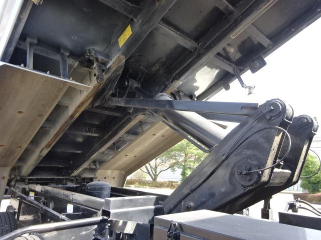 いすゞ H26 ギガ ダンプ 車検付 H31年11月 画像13