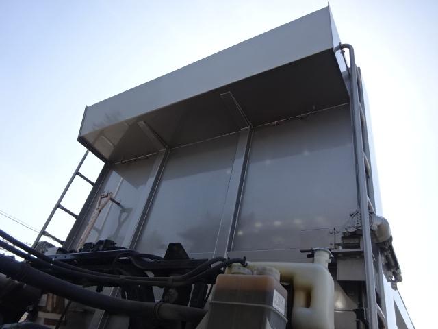 いすゞ H26 ギガ ダンプ 車検付 H31年11月 画像14