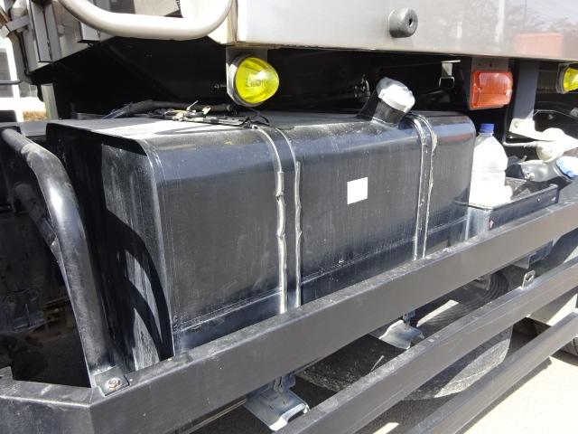 いすゞ H26 ギガ ダンプ 車検付 H31年11月 画像15