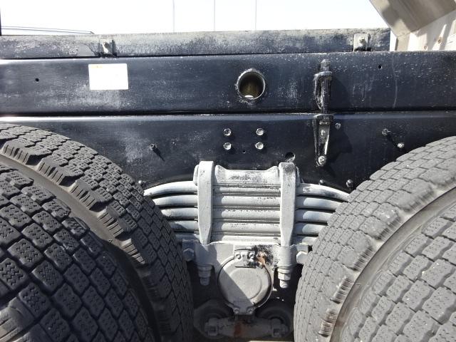いすゞ H26 ギガ ダンプ 車検付 H31年11月 画像16