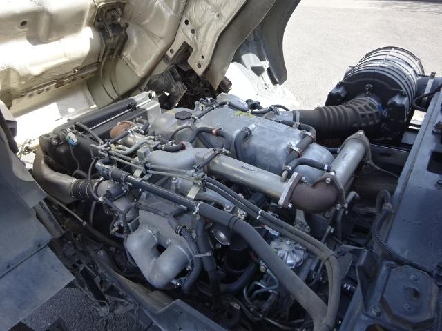 いすゞ H26 ギガ ダンプ 車検付 H31年11月 画像18