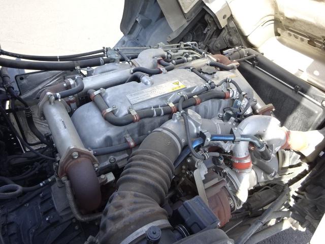 いすゞ H26 ギガ ダンプ 車検付 H31年11月 画像19