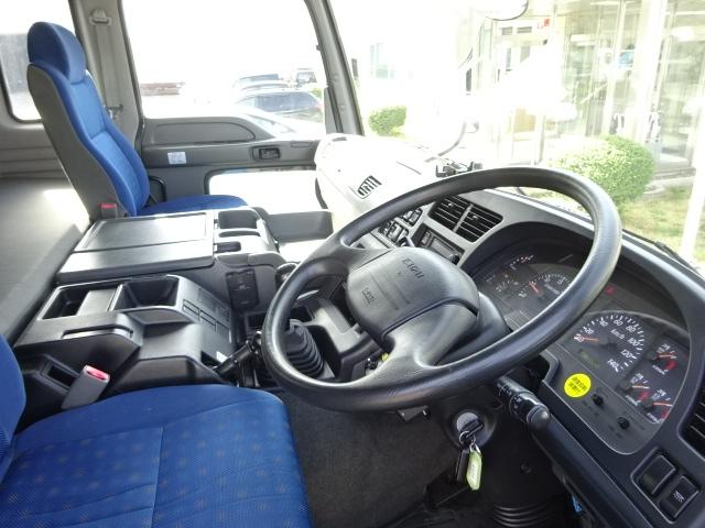 いすゞ H26 ギガ ダンプ 車検付 H31年11月 画像20