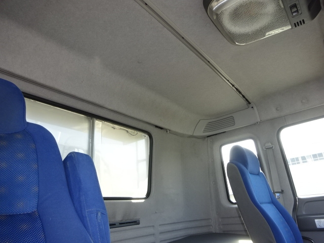 いすゞ H26 ギガ ダンプ 車検付 H31年11月 画像24