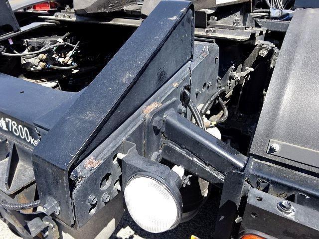 いすゞ H25 ギガ トラクタ キャリアカー用  画像11