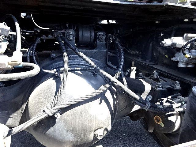 いすゞ H25 ギガ トラクタ キャリアカー用  画像12