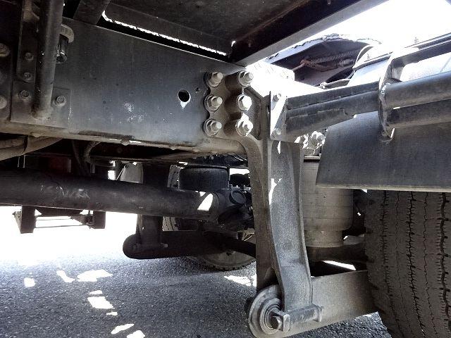いすゞ H25 ギガ トラクタ キャリアカー用  画像13