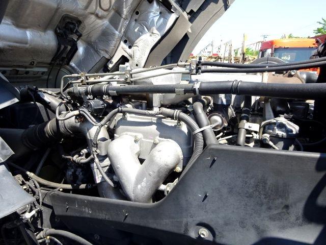 いすゞ H25 ギガ トラクタ キャリアカー用  画像14