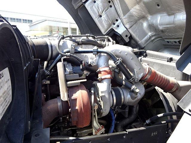 いすゞ H25 ギガ トラクタ キャリアカー用  画像15
