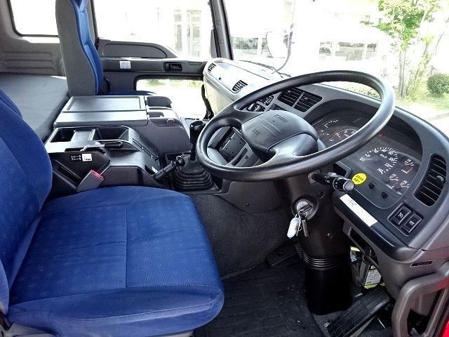 いすゞ H25 ギガ トラクタ キャリアカー用  画像16