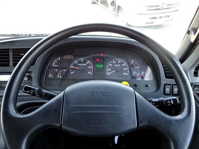 いすゞ H25 ギガ トラクタ キャリアカー用  画像17