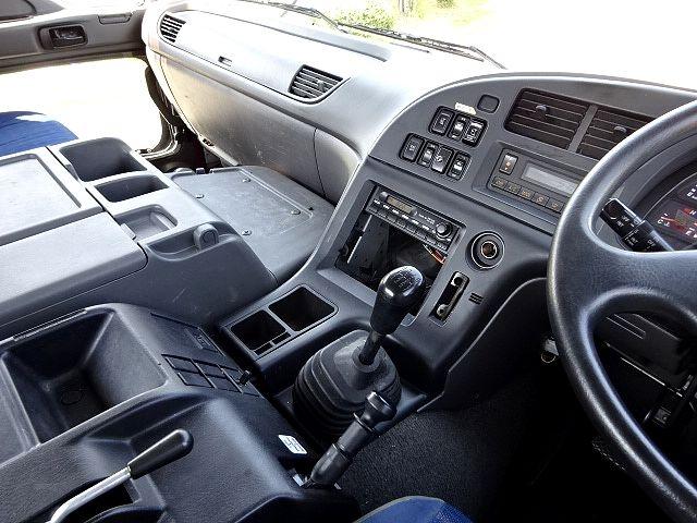 いすゞ H25 ギガ トラクタ キャリアカー用  画像19