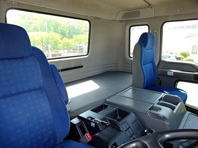 いすゞ H25 ギガ トラクタ キャリアカー用  画像20