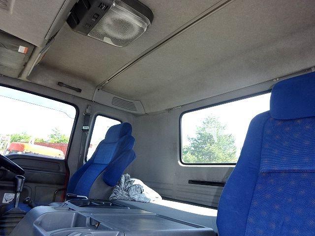 いすゞ H25 ギガ トラクタ キャリアカー用  画像21