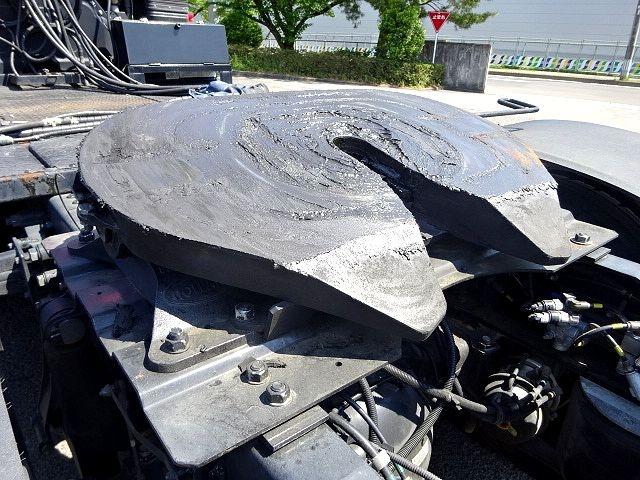 いすゞ H25 ギガ トラクタ キャリアカー用  画像9