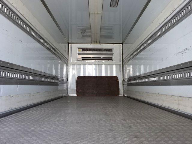 いすゞ フォワード フルワイド 冷凍ウイング 格納PG  画像10