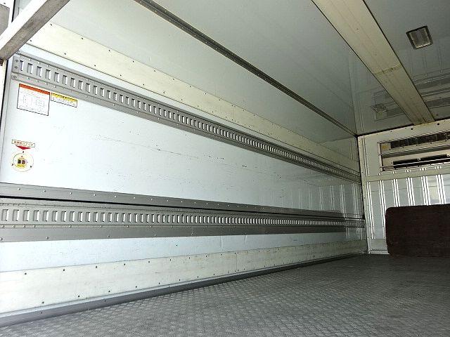 いすゞ フォワード フルワイド 冷凍ウイング 格納PG  画像11