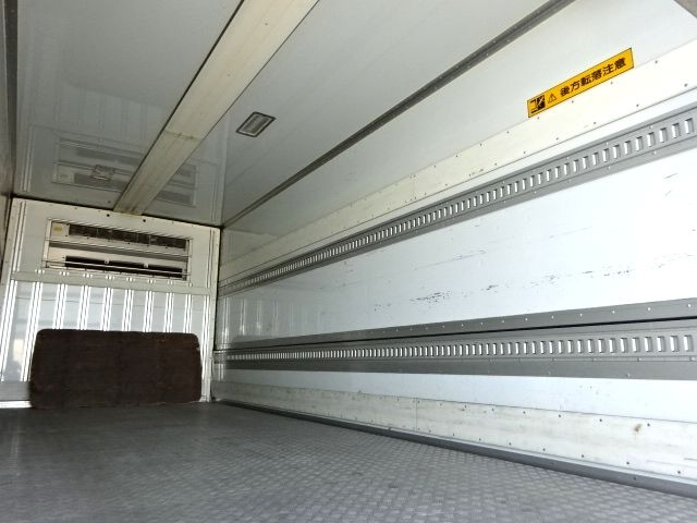いすゞ フォワード フルワイド 冷凍ウイング 格納PG  画像12