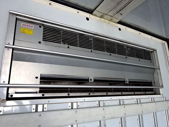 いすゞ フォワード フルワイド 冷凍ウイング 格納PG  画像13