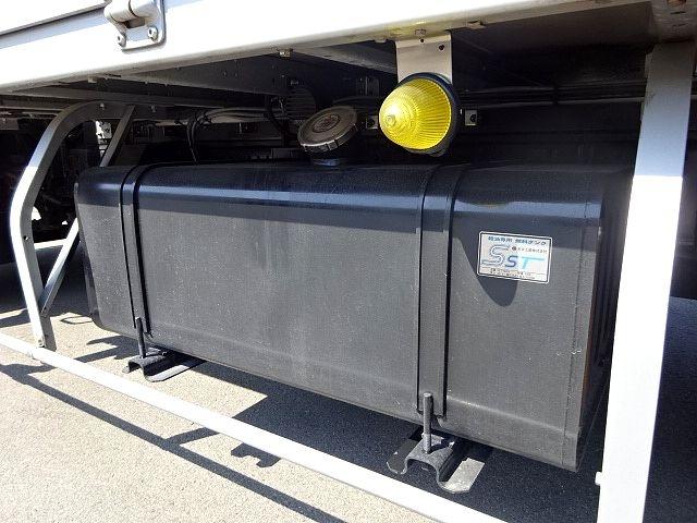 いすゞ フォワード フルワイド 冷凍ウイング 格納PG  画像17