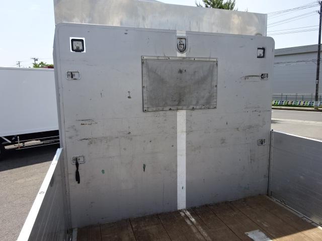 三菱 H26 スーパーグレート 平アルミブロック 車検付 画像14