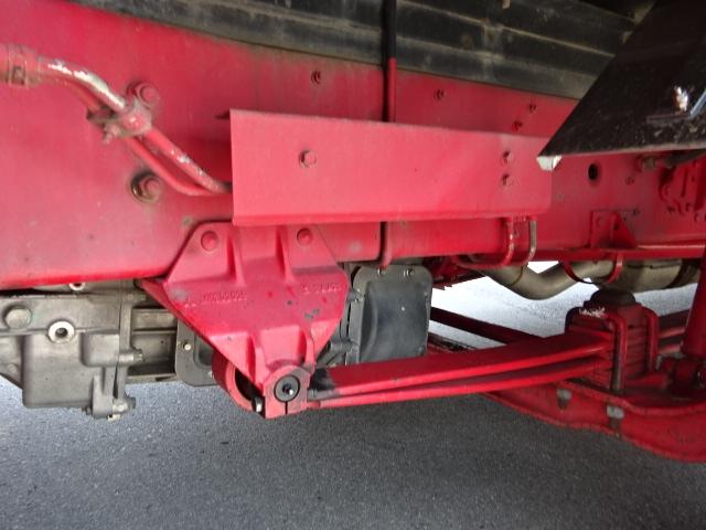 三菱 H26 スーパーグレート 平アルミブロック 車検付 画像17