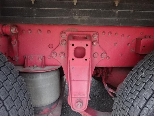 三菱 H26 スーパーグレート 平アルミブロック 車検付 画像19