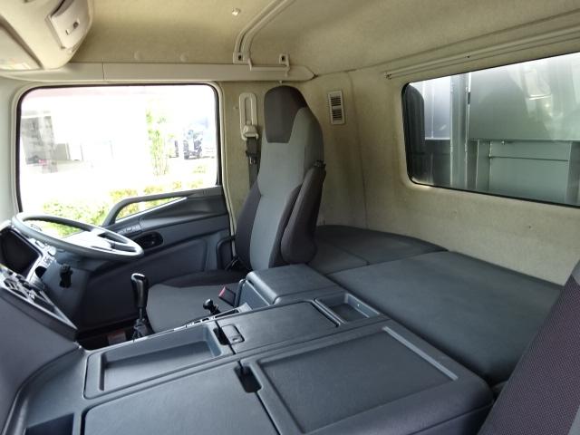 三菱 H26 スーパーグレート 平アルミブロック 車検付 画像30