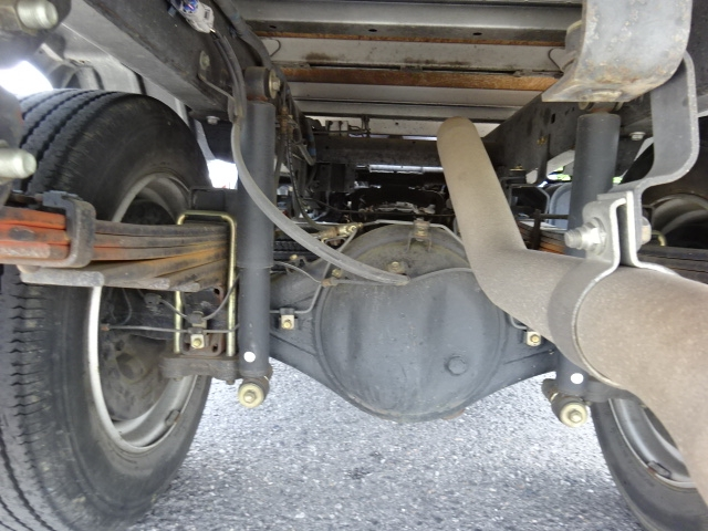 トヨタ H15 ダイナ 平3段クレーン 座椅子付 画像21