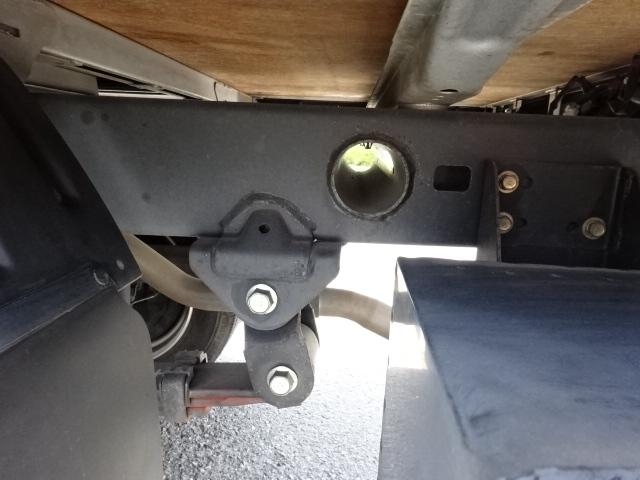 トヨタ H15 ダイナ 平3段クレーン 座椅子付 画像22