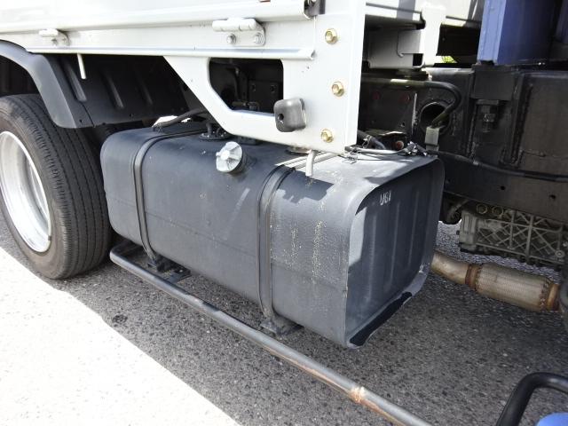 トヨタ H15 ダイナ 平3段クレーン 座椅子付 画像24
