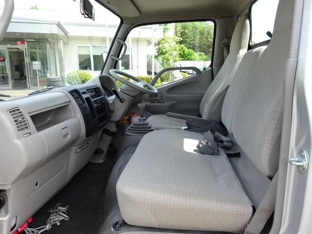 トヨタ H15 ダイナ 平3段クレーン 座椅子付 画像28