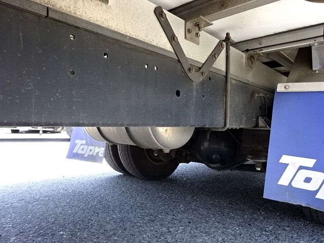 日野 レンジャー 冷蔵冷凍車 PG付 実走39万km 画像15