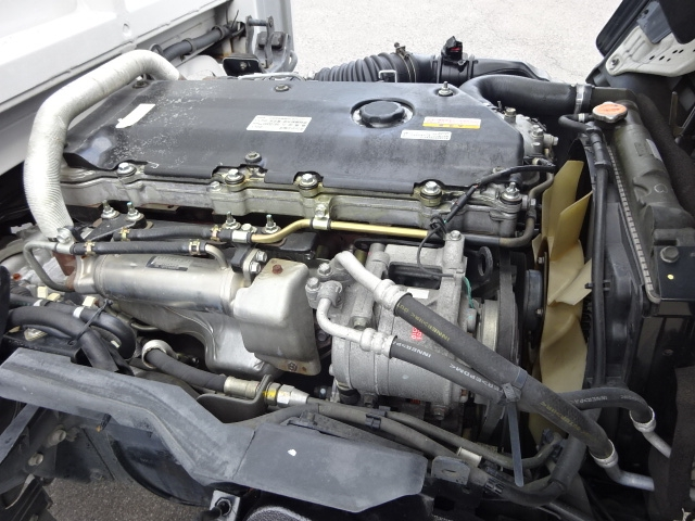 いすゞ H18 エルフ アルミウイング 画像20