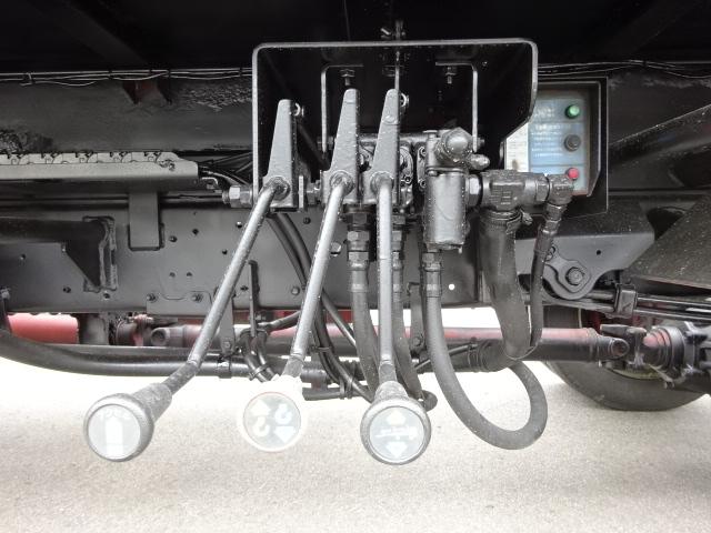 日野 H22 デュトロ セーフティーローダー 画像16
