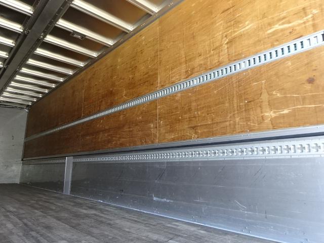 いすゞ H24 ギガ 4軸低床アルミウィング 画像9