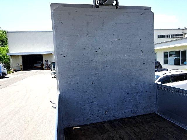 いすゞ H24 ギガ 4軸低床アルミウィング 画像15