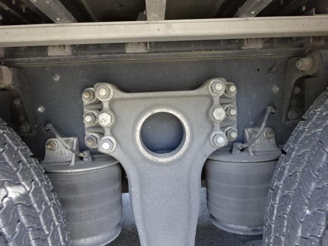 いすゞ H24 ギガ 4軸低床アルミウィング 画像17