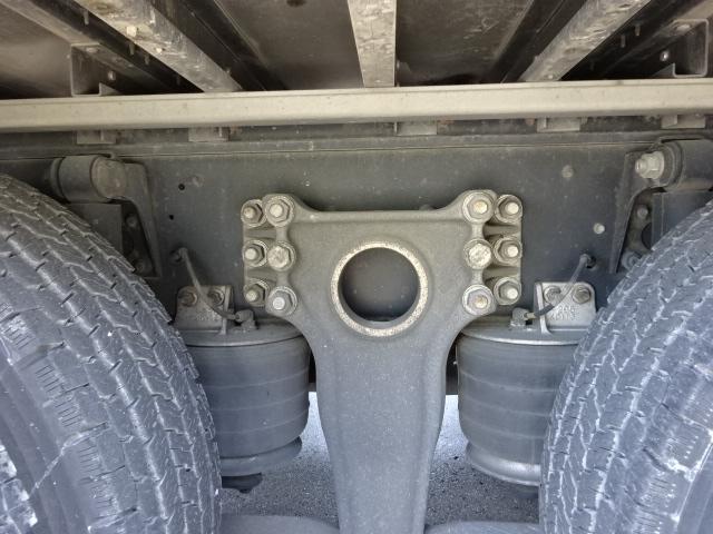 いすゞ H24 ギガ 4軸低床アルミウィング 画像18