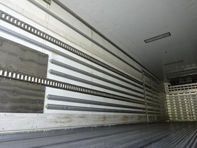 UD H26 クオン 3軸 低温冷凍車 キーストン 画像11