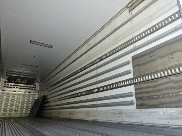 UD H26 クオン 3軸 低温冷凍車 キーストン 画像12